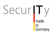 IT Security made in Germany TeleTrusT-Siegel