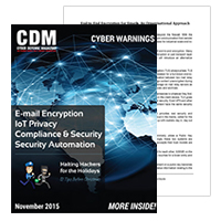 CRM End-to-end Encryption