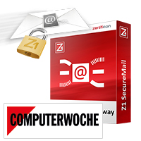 Computerwoche: Security-Anbieter