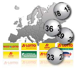 Log in Berlin: Success Story Lotto