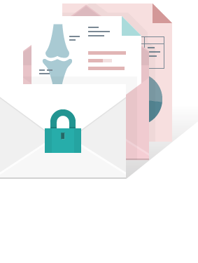 secure email for small companies, SME, doctors, offices, attorneys etc.