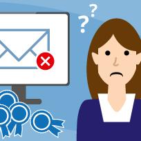 Probleme bei der spontanen Ausstellung von Email Zertifikaten
