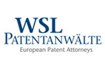 Patent Attorneys WSl Patentanwaelte Logo